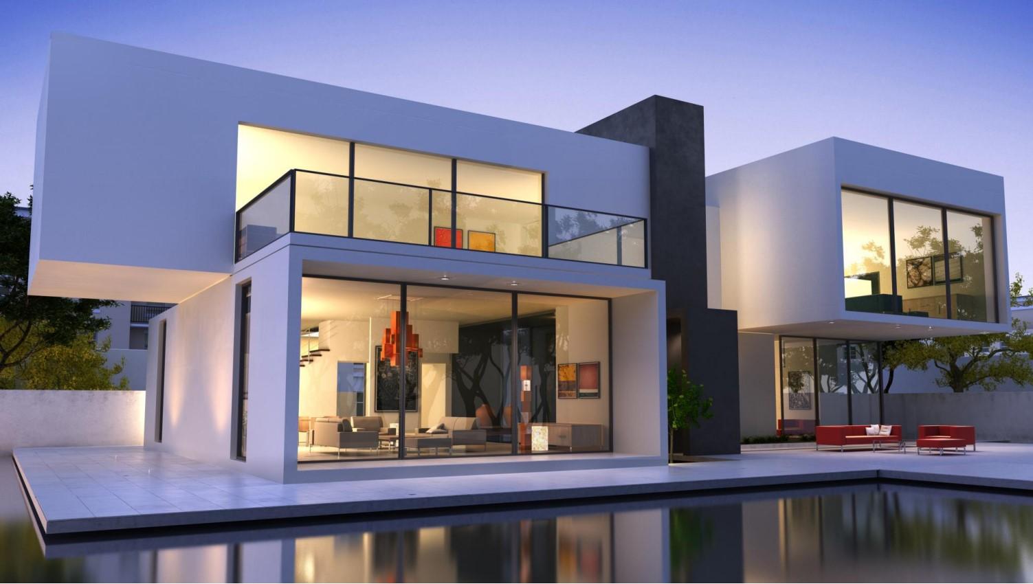 sch nes grau sichtbeton manufact nachhaltig und hochwertig ihr haus bauen. Black Bedroom Furniture Sets. Home Design Ideas
